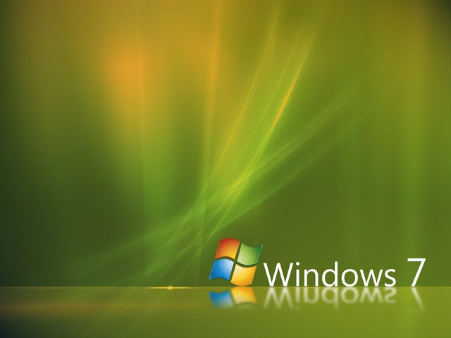 Window 7 - Tính năng người dùng cuối