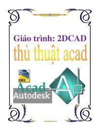 Giáo trình 2DCAD