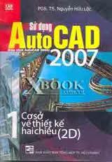 Giáo trình AutoCAD 2007-2