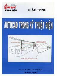 Giáo trình AutoCad trong vẽ kỹ thuật