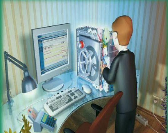 Cẩm nang sử dụng máy tính