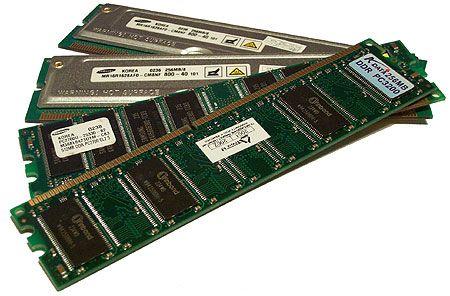 Chọn RAM máy tính