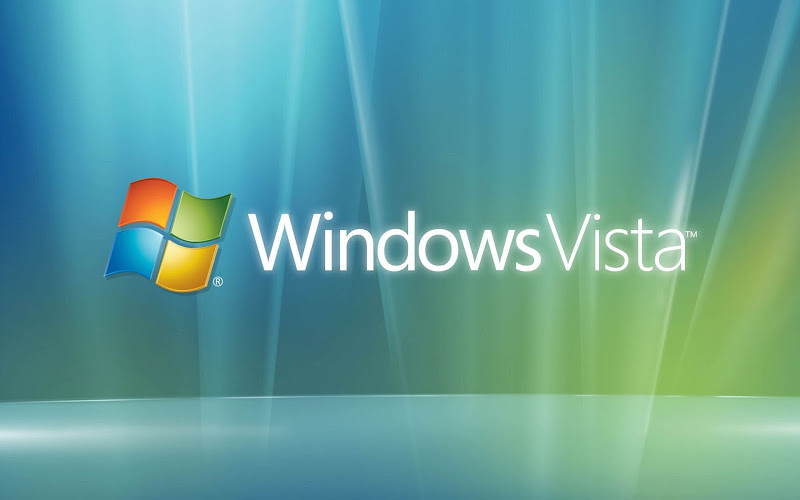 Tài liệu về cài đặt Window Vista