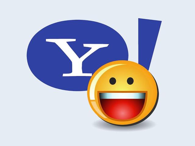 Giáo trình Yahoo toàn tập