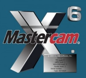 giao trinh mastercam-x6